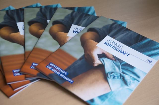 Publikationen der Wirtschaftsjunioren