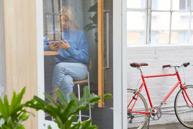 new-work-fahrrad.buero