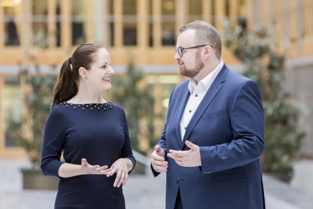 wjd-junge-wirtschaft-interview-jeannine-sebastian-gespraech