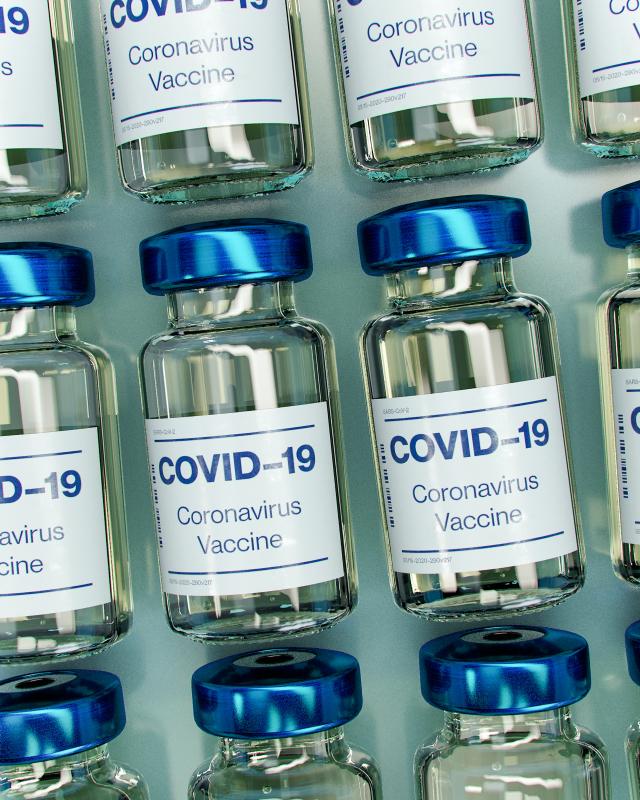 Symbolbild: Impfen