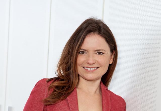 Ulrike Reinhard