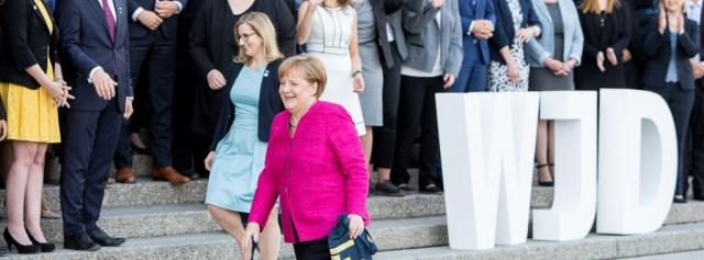 Know-how-Transfer mit dem Deutschen Bundestag